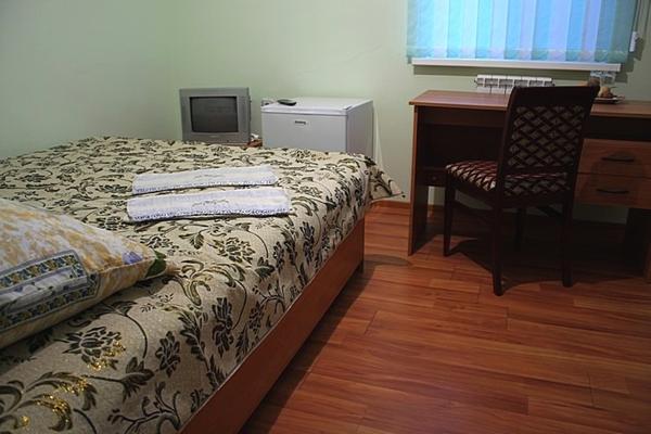 Гостиница Максим,2-местный стандарт