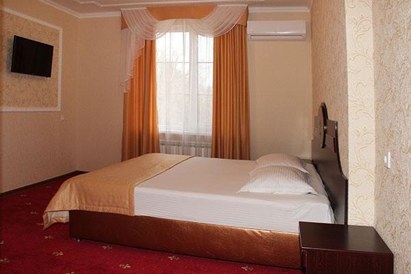 Гостиница Премьер,Люкс 2-комнатный