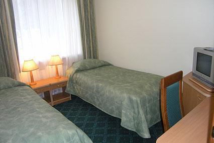 Люкс 2-комнатный без балкона