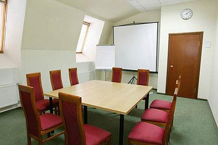 Конференец-зал
