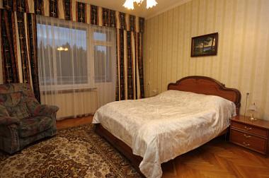2 комнатный 3 местный стандарт
