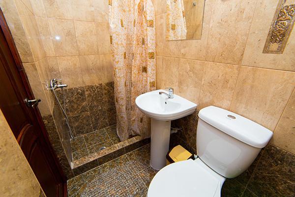 Отель Илиос, отель,2-местный стандарт