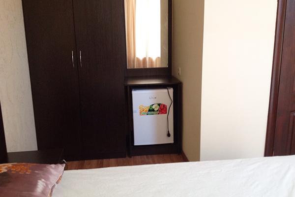 Отель Илиос, отель,2-местный 1-комнатный