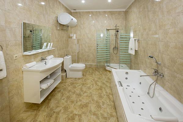Отель Велнес Парк отель Гагра (Wellness Park Hotel Gagra),2-местный 2-комнатный 2-местный ЛюксVIP