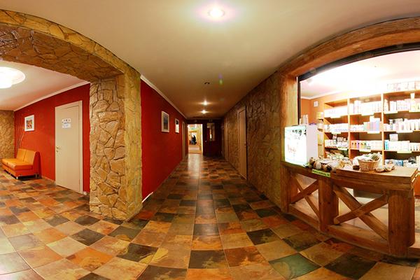 Центр восстановительной медицины «Долголетие»