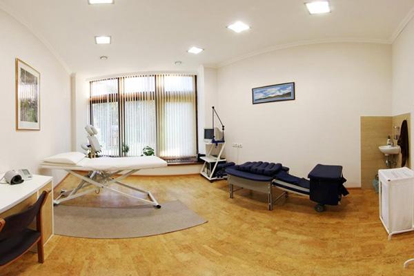 Медицинский центр Долголетие