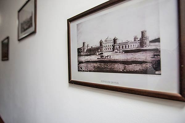 Отель Старая Москва,Корпус №1