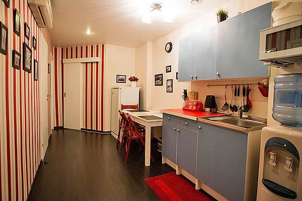 Кухня (корпус №2)