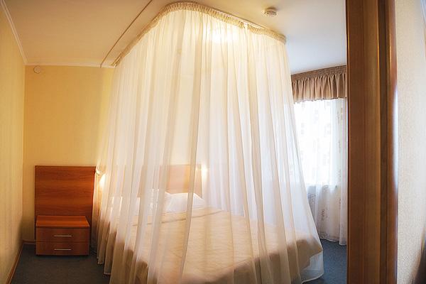 Отель Авиатор,Свадебный номер