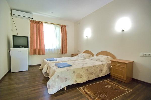 Гостиница Караголь,Стандарт Б эконом 2-местный