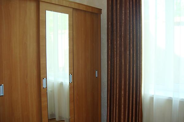 Пансионат Парус ,Стандартный 2-местный 2-комнатный