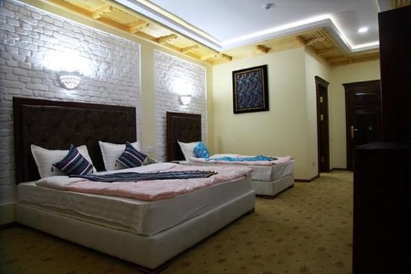 Отель Sultan Hotel Boutique,