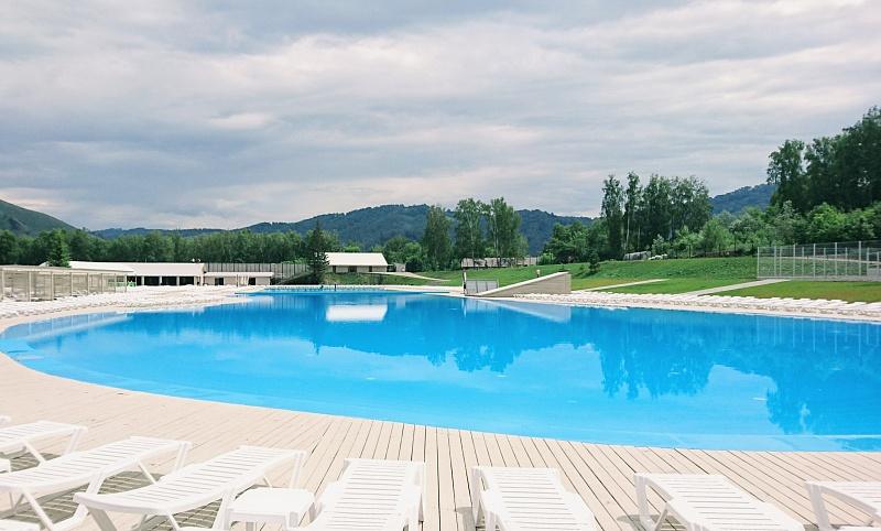 Комплекс бассейнов Алтайская Ривьера (7)