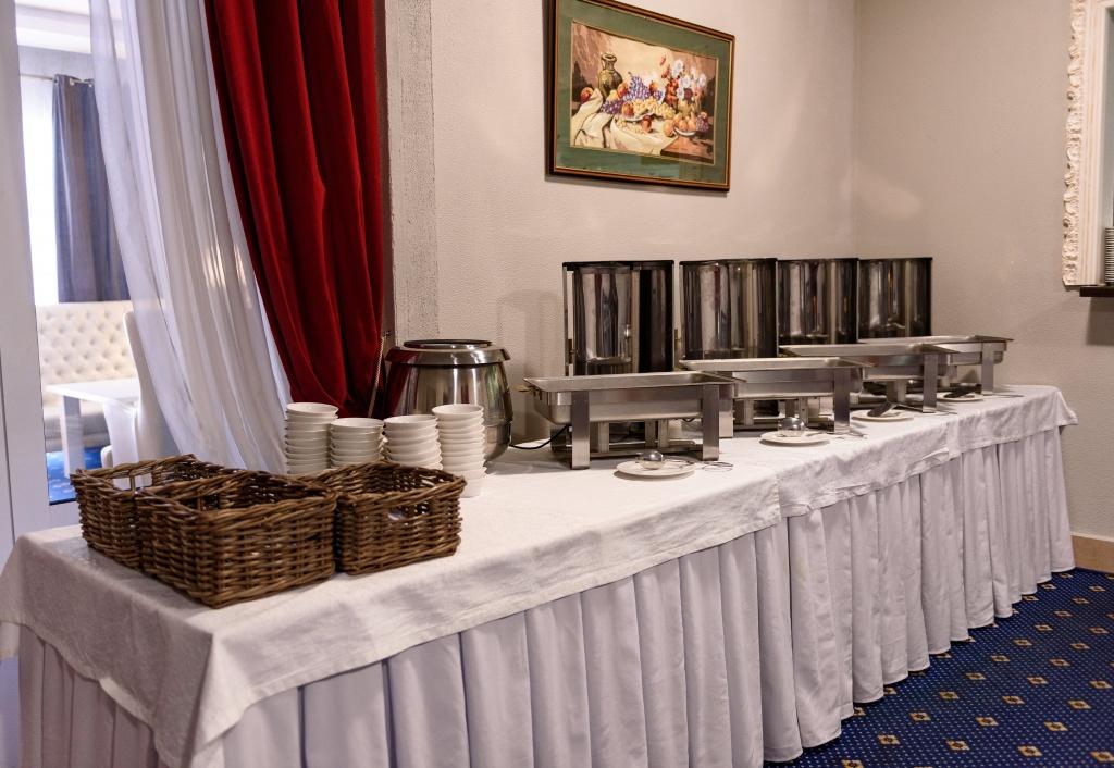 Ресторан Грааль (4)
