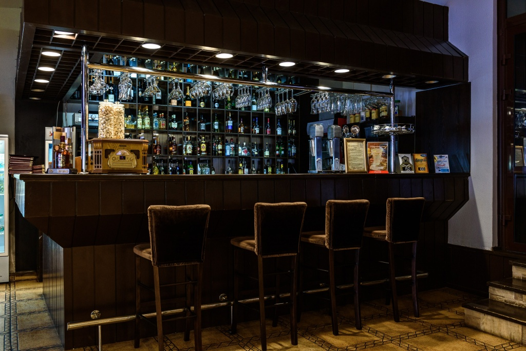 Ресторан Грааль (7)