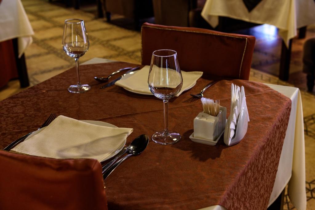 Ресторан Грааль (10)