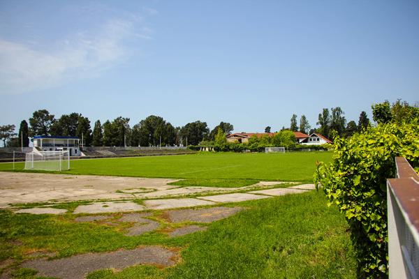 Санаторно-курортный комплекс Жемчужина ,Футбольное поле