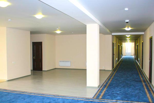Санаторно-курортный комплекс Жемчужина ,Холл
