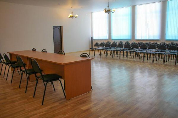 Санаторно-курортный комплекс Жемчужина ,Конференц зал