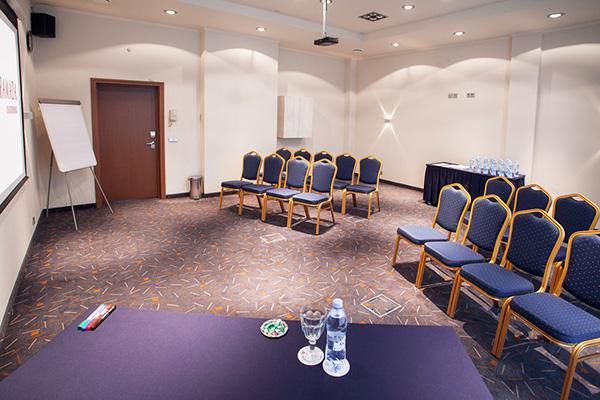 Конференц-зал «Байкал»