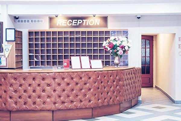 Отель Булгар Казань,