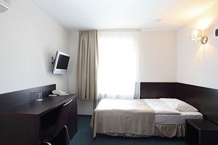 Гостиница Турист,1-местный 2 категории