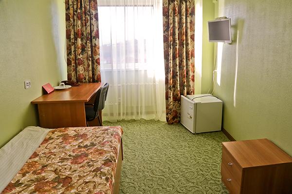 Отель Гейзер,Одноместный стандарт