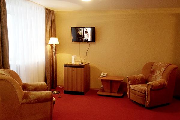 Отель Амакс Сити отель,