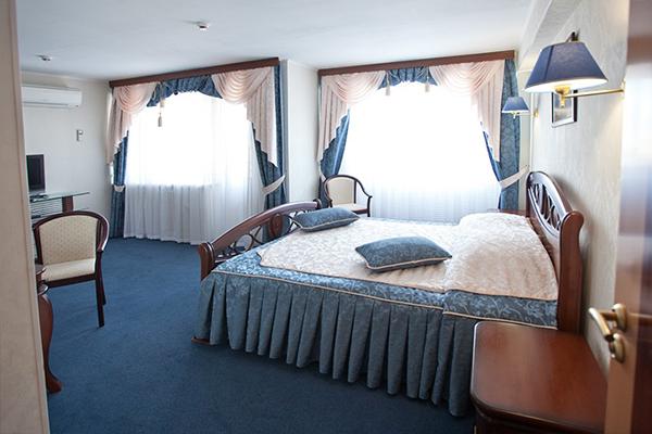 Отель Амакс Золотое Кольцо,Апартаменты