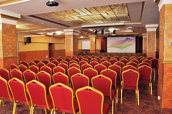 Конференц-зал «Трансформер»