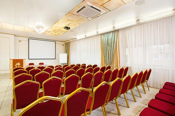 Конференц-зал «Белый Холл»