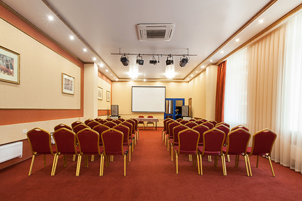 Конференц-зал «Триумф»