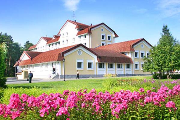 Курортный комплекс Усть-Качка (курорт),Европейский