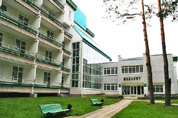 Курортный комплекс Усть-Качка (курорт),Малахит
