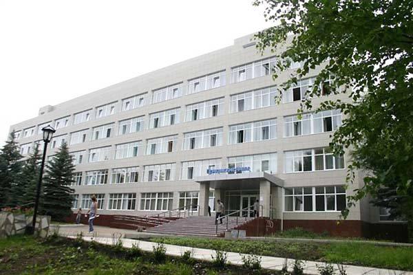 Курортный комплекс Усть-Качка (курорт),Прикамские Нивы