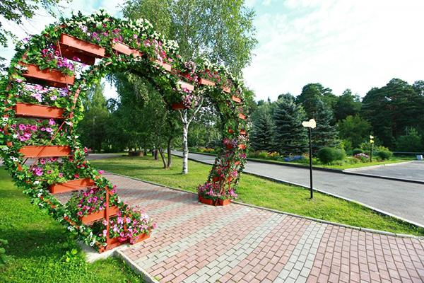 Курортный комплекс Усть-Качка (курорт),