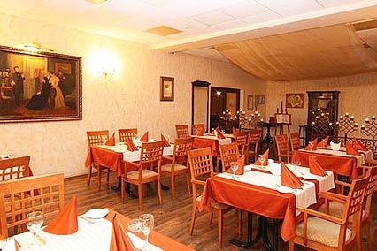 Ресторан «Пушкин»