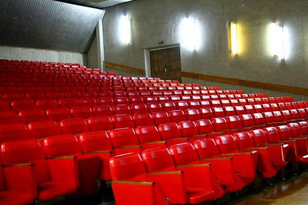 Детский лагерь отдыха Объединенное королевство,детский лингвистический лагерь,Киноконцертный зал