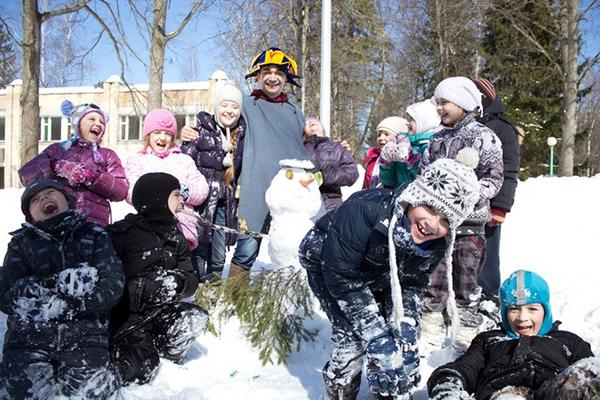 Детский лагерь отдыха Объединенное королевство,детский лингвистический лагерь,