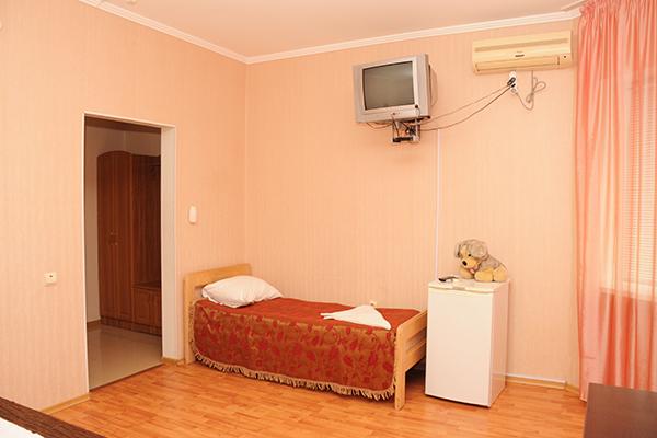 Отель Калипсо,Номер