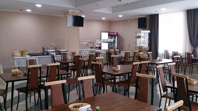 База отдыха А-море ,Ресторан