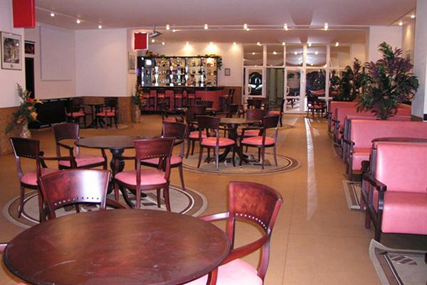 Отель Балтика отель,Лобби-бар