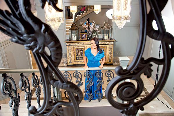 Бутик-отель Villa Sofia Boutique hotel,София Ротару в Вилле Софии