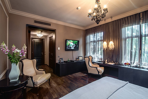 Бутик-отель Villa Sofia Boutique hotel,Люкс 2-местный