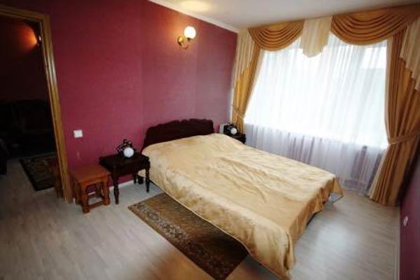 Улучшенный 2-комнатный