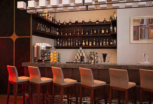 Отель Горки Отель Сьют (Gorky Hotel Suite),Lobby Bar