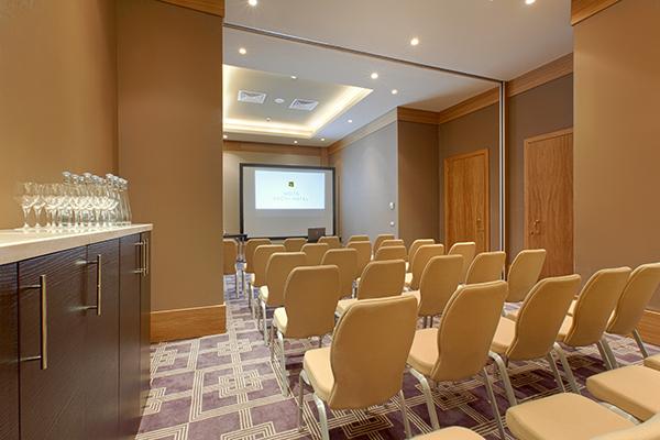 Конференц-зал Морозов