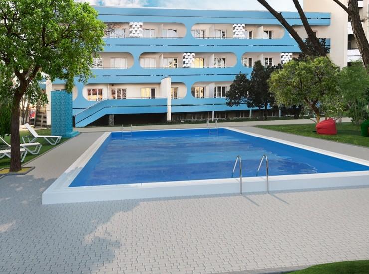 Санаторно-курортный комплекс Family Resort,