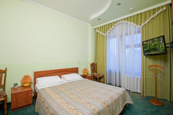 Гостиница Юг,2-комнатный