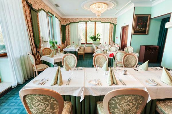Ресторан Завидово